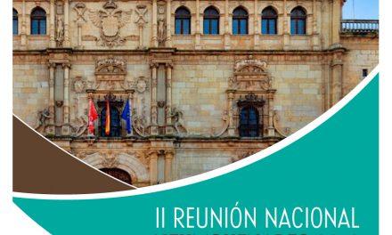 II REUNIÓN NACIONAL NEUMOHENARES 2018
